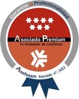 asociado premium asefosam instalador de confianza